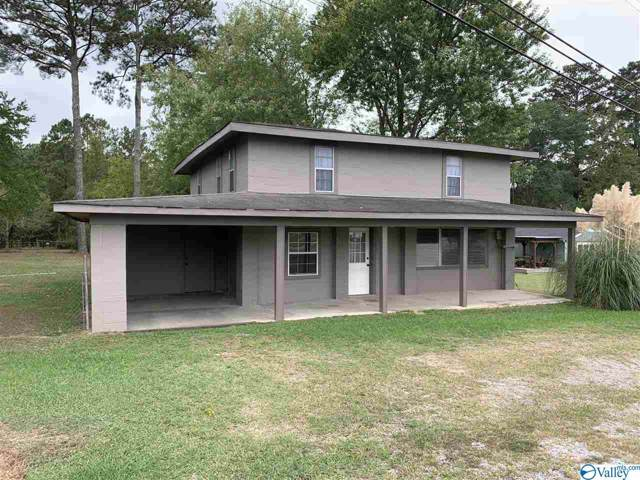 3247 East Meighan, Gadsden, AL 35903 (MLS #1130595) :: Amanda Howard Sotheby's International Realty