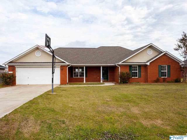 162 Oakcrest Road, Huntsville, AL 35811 (MLS #1130600) :: Amanda Howard Sotheby's International Realty