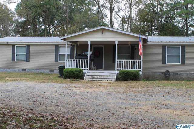 431 County Road 680, Sylvania, AL 35988 (MLS #1130601) :: Amanda Howard Sotheby's International Realty