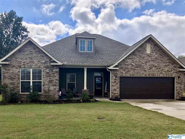 18304 Red Tail Street, Athens, AL 35613 (MLS #1130619) :: Amanda Howard Sotheby's International Realty
