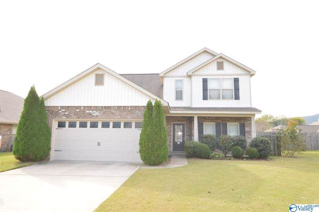 4600 Carrington Blvd, Owens Cross Roads, AL 35763 (MLS #1130625) :: Amanda Howard Sotheby's International Realty