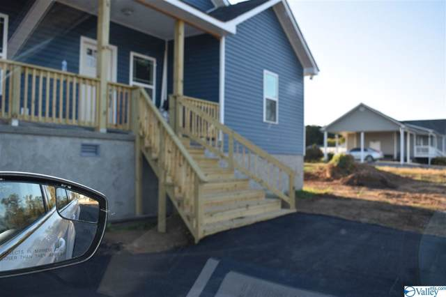 54 County Road 441, Rainsville, AL 35986 (MLS #1130626) :: Capstone Realty