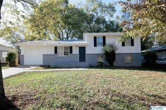 611 Dawson Terrace, Huntsville, AL 35811 (MLS #1130629) :: Amanda Howard Sotheby's International Realty