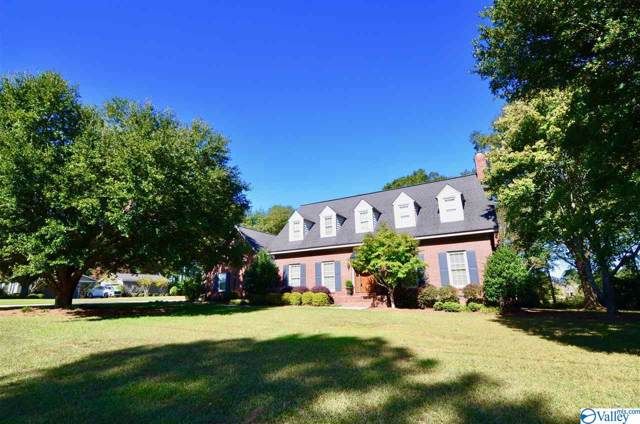 104 Clokey Drive, Gadsden, AL 35901 (MLS #1130636) :: Amanda Howard Sotheby's International Realty