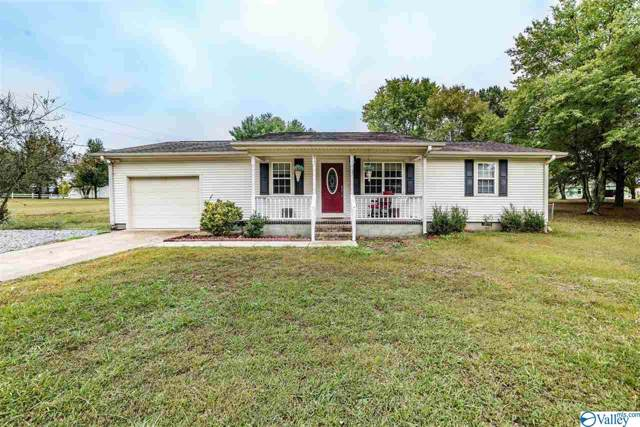 813 Pleasant Hill Road, Boaz, AL 35956 (MLS #1130638) :: Amanda Howard Sotheby's International Realty