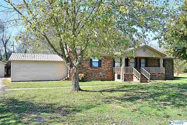 424 Horseshoe Bend Road, Scottsboro, AL 35769 (MLS #1130645) :: Amanda Howard Sotheby's International Realty