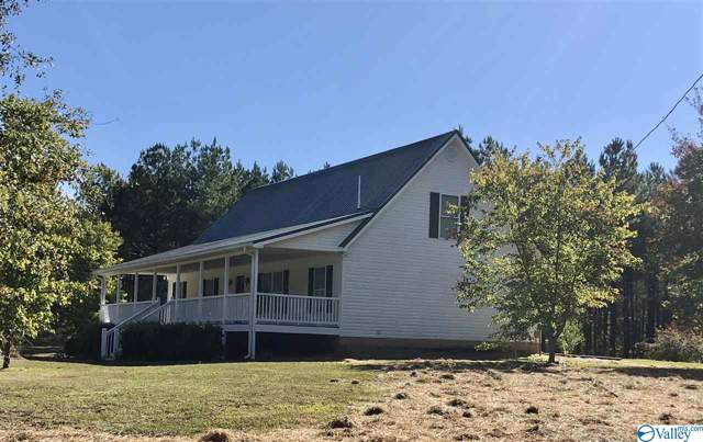 2556 County Road 14, Piedmont, AL 36272 (MLS #1130650) :: Weiss Lake Alabama Real Estate