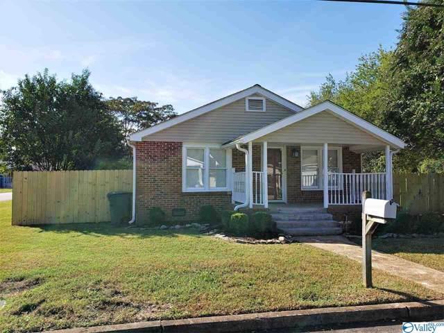 220 Ward Avenue, Huntsville, AL 35801 (MLS #1130653) :: Amanda Howard Sotheby's International Realty