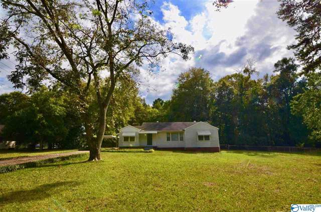 1421 Hoke Street, Gadsden, AL 35903 (MLS #1130657) :: Amanda Howard Sotheby's International Realty