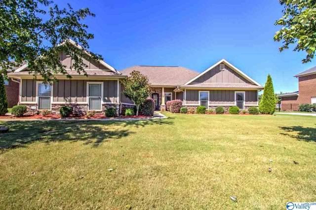 48 Walnut Cove Boulevard, Huntsville, AL 35824 (MLS #1130662) :: Amanda Howard Sotheby's International Realty