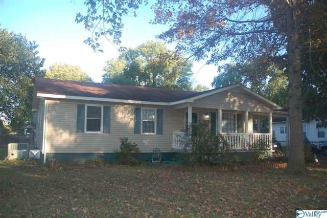 3209 Clopton Street, Huntsville, AL 35805 (MLS #1130663) :: Amanda Howard Sotheby's International Realty