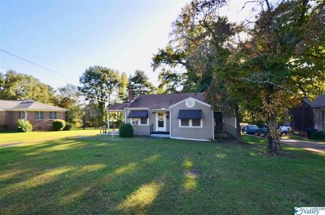 715 Crestview Drive, Gadsden, AL 35903 (MLS #1130673) :: RE/MAX Distinctive | Lowrey Team