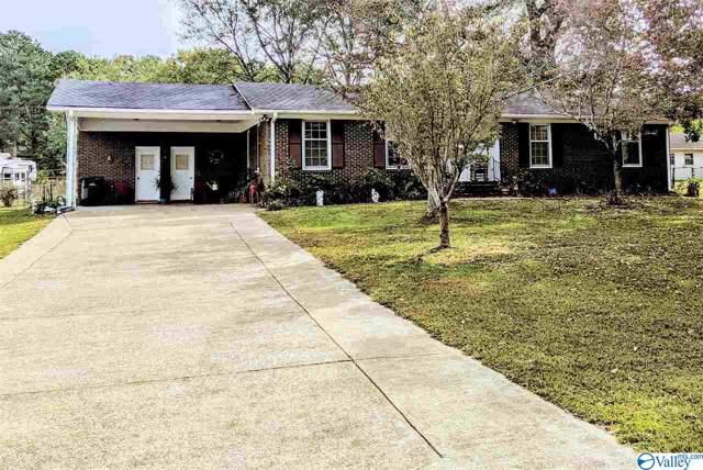 919 Bob Jones Road, Scottsboro, AL 35769 (MLS #1130679) :: Weiss Lake Alabama Real Estate