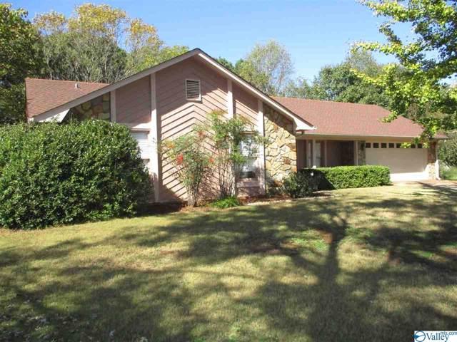 106 Pickering Circle, Meridianville, AL 35759 (MLS #1130702) :: Legend Realty