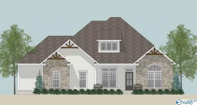122 Shields Lake Drive, Huntsville, AL 35811 (MLS #1130729) :: Legend Realty