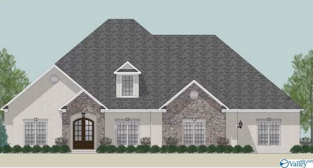 27 Brennan Hill Lane, Gurley, AL 35748 (MLS #1130736) :: Eric Cady Real Estate