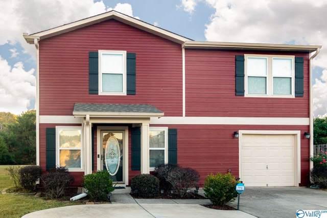 101 Cotton Boll Drive, Madison, AL 35757 (MLS #1130778) :: Amanda Howard Sotheby's International Realty