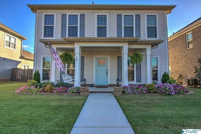 16 Tall Oak Blvd, Huntsville, AL 35824 (MLS #1130794) :: Capstone Realty