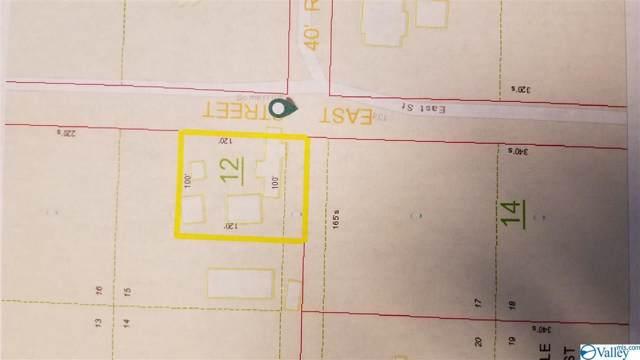 138 East Street, Somerville, AL 35670 (MLS #1130802) :: RE/MAX Distinctive | Lowrey Team