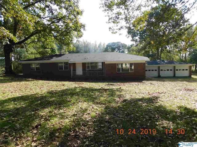 500 Roden Avenue, Boaz, AL 35957 (MLS #1130816) :: Legend Realty