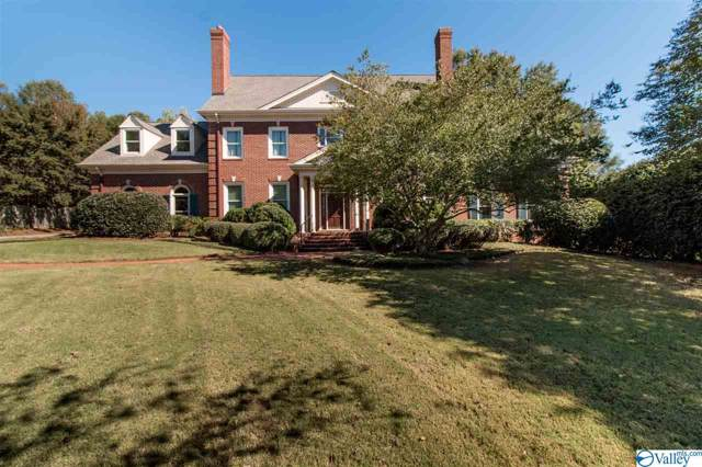5605 Tarleton Drive, Huntsville, AL 35802 (MLS #1130837) :: Amanda Howard Sotheby's International Realty