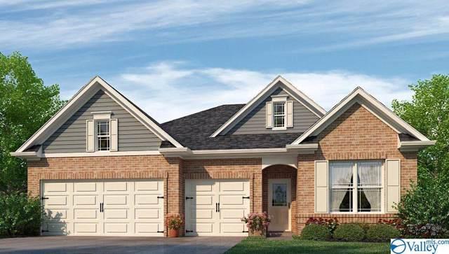 114 Creek Ridge Drive, Meridianville, AL 35759 (MLS #1130910) :: RE/MAX Distinctive   Lowrey Team