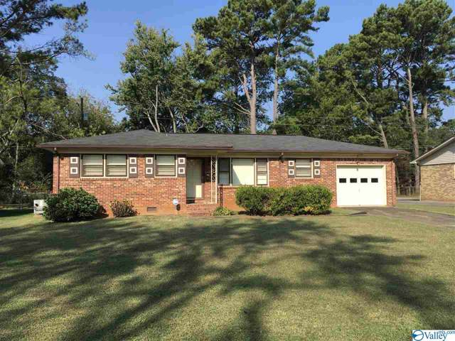 2115 Linde Street, Huntsville, AL 35810 (MLS #1131019) :: Amanda Howard Sotheby's International Realty