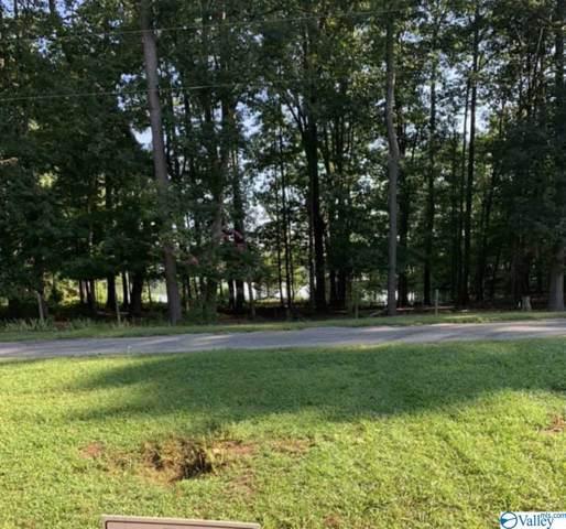 Chattooga Drive, Cedar Bluff, AL 35959 (MLS #1131070) :: RE/MAX Distinctive | Lowrey Team