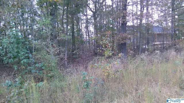 Lot 38 Katie Drive, Toney, AL 35773 (MLS #1131081) :: The Pugh Group RE/MAX Alliance