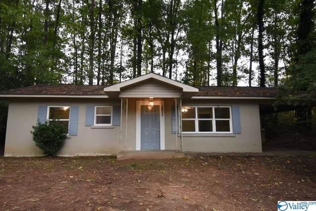 2611 Warrenton Road, Guntersville, AL 35976 (MLS #1131092) :: Amanda Howard Sotheby's International Realty