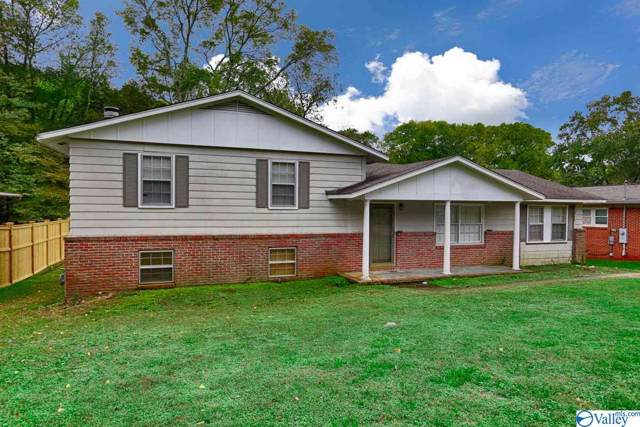 2204 Shades Crest Road, Huntsville, AL 35801 (MLS #1131117) :: RE/MAX Distinctive | Lowrey Team