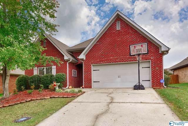14409 Crooked Stick Place, Athens, AL 35613 (MLS #1131128) :: Intero Real Estate Services Huntsville