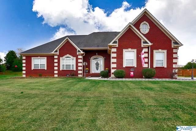 224 Twin Lakes Drive, New Market, AL 35761 (MLS #1131132) :: Capstone Realty