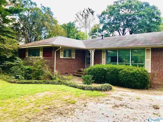 802 East Forrest Street, Athens, AL 35611 (MLS #1131138) :: Capstone Realty