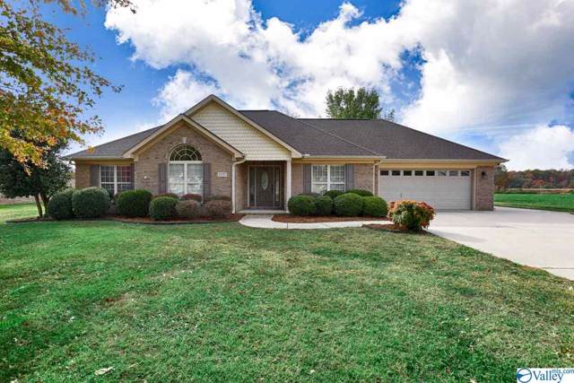 1335 Manley Road, New Market, AL 35761 (MLS #1131201) :: Eric Cady Real Estate