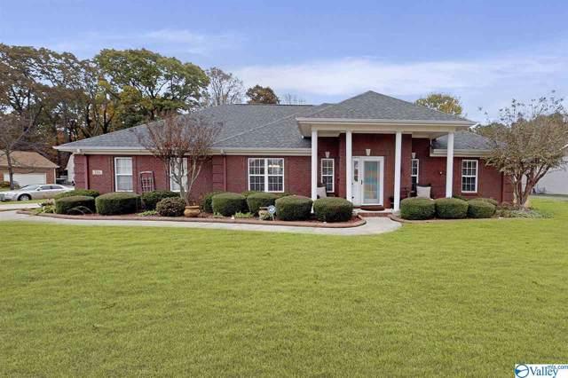 116 Bluestem Drive, Meridianville, AL 35759 (MLS #1131204) :: Intero Real Estate Services Huntsville