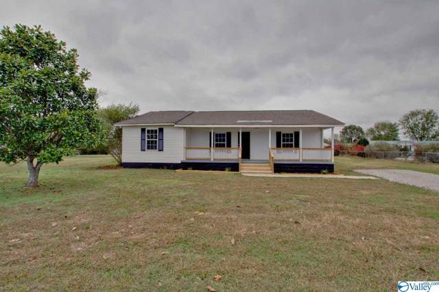3071 Charity Lane, Hazel Green, AL 35750 (MLS #1131220) :: RE/MAX Distinctive | Lowrey Team
