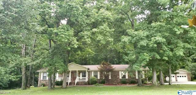 5112 NW Sunrise Trail, Huntsville, AL 35810 (MLS #1131243) :: Amanda Howard Sotheby's International Realty