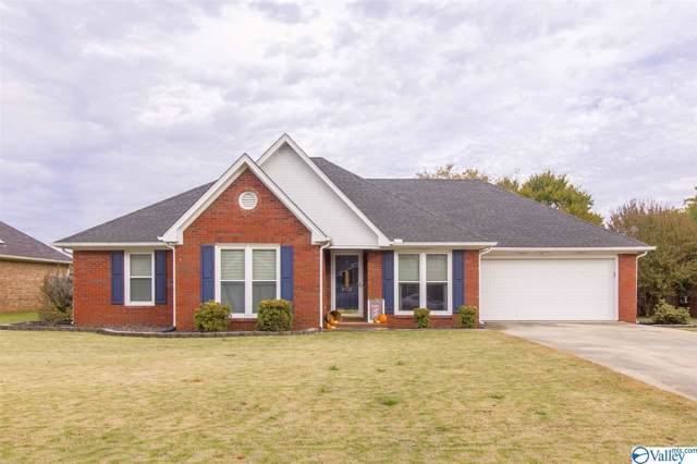 2712 Ashville Drive, Decatur, AL 35603 (MLS #1131249) :: Amanda Howard Sotheby's International Realty
