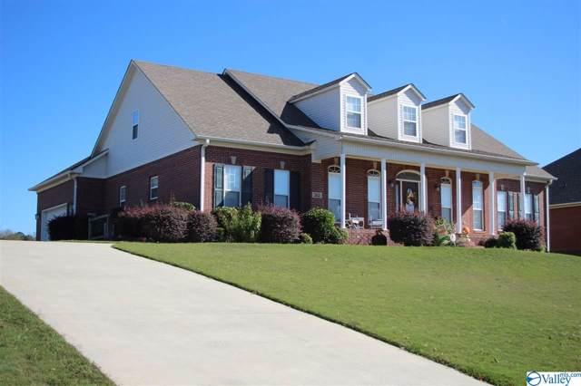 262 Latigo Loop, Huntsville, AL 35806 (MLS #1131252) :: Intero Real Estate Services Huntsville