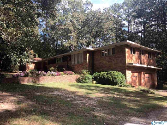 625 David Street, Centre, AL 35960 (MLS #1131258) :: Intero Real Estate Services Huntsville