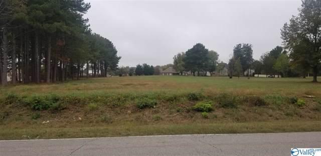 266 Blake Bottom Road, Huntsville, AL 35806 (MLS #1131326) :: Weiss Lake Alabama Real Estate