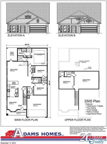 303 Divinity Place, Huntsville, AL 35824 (MLS #1131334) :: Amanda Howard Sotheby's International Realty