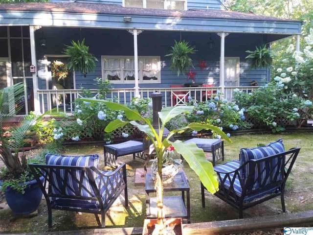 80 Dogwood Lane, Leesburg, AL 35983 (MLS #1131336) :: Weiss Lake Alabama Real Estate