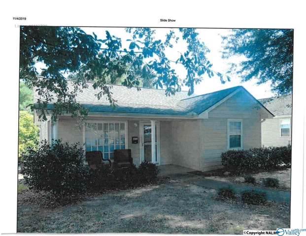 1633 Obrig Avenue, Guntersville, AL 35976 (MLS #1131379) :: Weiss Lake Alabama Real Estate