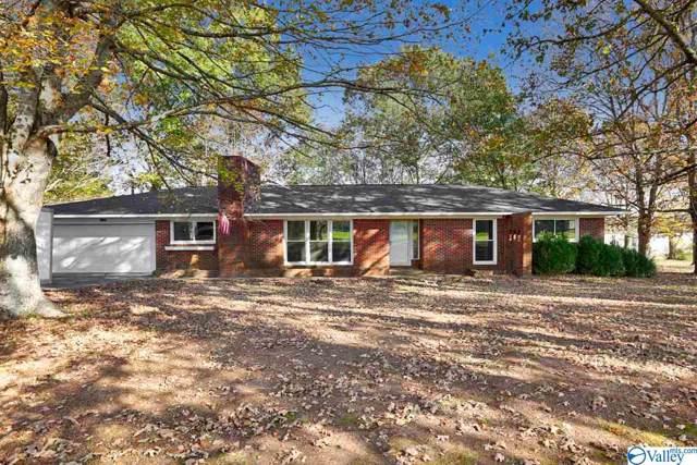 21148 Tillman Mill Road, Elkmont, AL 35620 (MLS #1131383) :: Amanda Howard Sotheby's International Realty