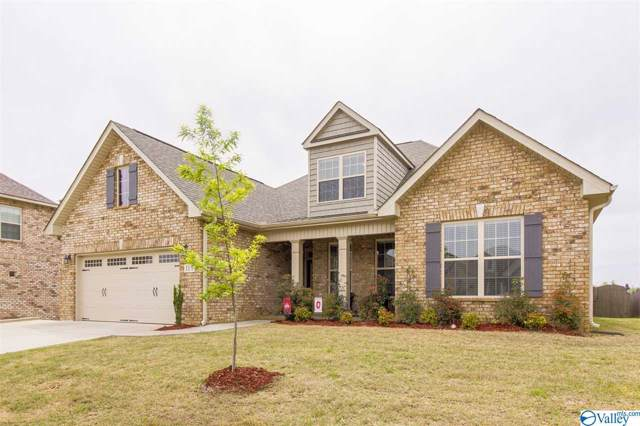 118 Canning Place, Madison, AL 35757 (MLS #1131388) :: Amanda Howard Sotheby's International Realty