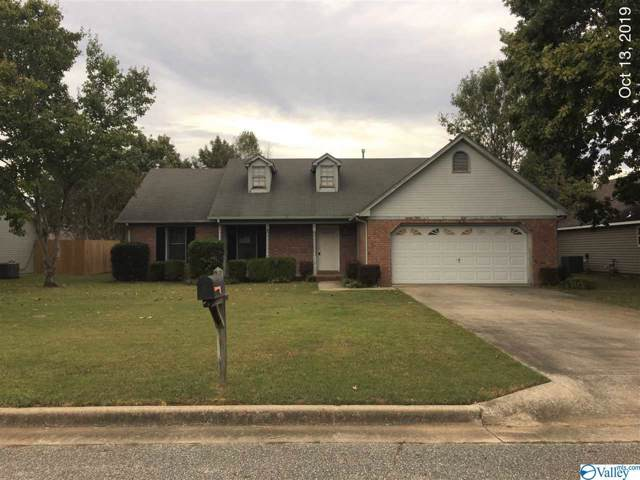 2312 Monticello Street, Decatur, AL 35603 (MLS #1131390) :: Amanda Howard Sotheby's International Realty
