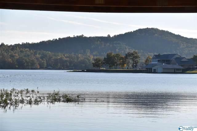 0 Bay Point Drive, Rainbow City, AL 35954 (MLS #1131404) :: Weiss Lake Alabama Real Estate