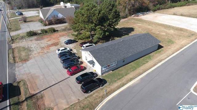 1059 Nick Davis Road, Harvest, AL 35749 (MLS #1131410) :: Eric Cady Real Estate